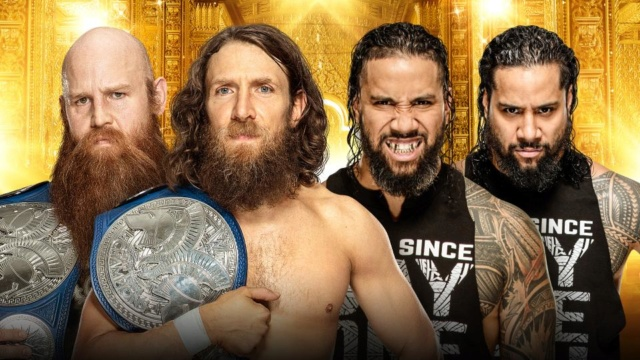 WWE Money In The Bank du 19/05/2019 20190520