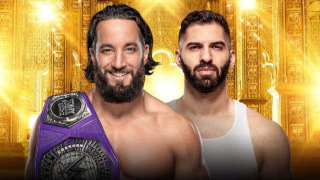 WWE Money In The Bank du 19/05/2019 20190522
