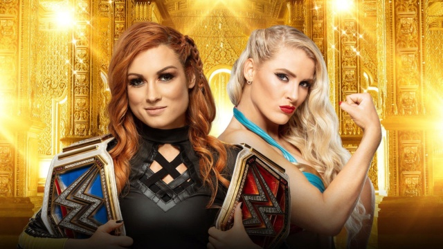 WWE Money In The Bank du 19/05/2019 20190524