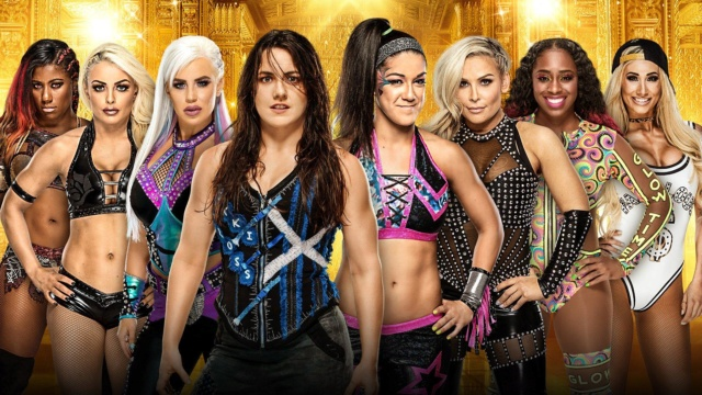 Concours de pronostics saison 9 - Money In The Bank 2019 20190526