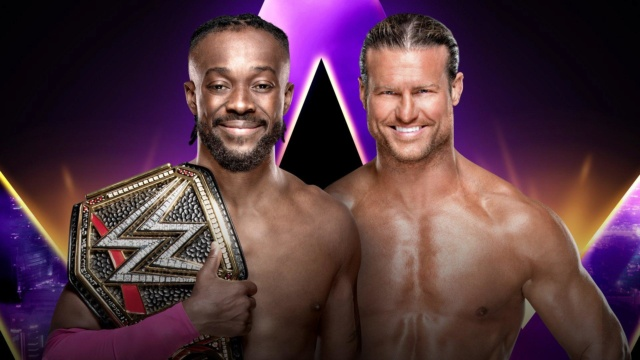 WWE Super ShowDown du 7/06/2019 20190527