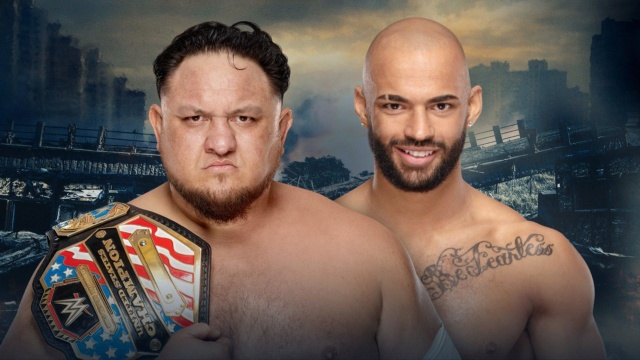 WWE Stomping Grounds du 23/06/2019 20190614