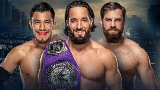 WWE Stomping Grounds du 23/06/2019 20190615