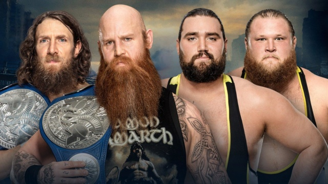 WWE Stomping Grounds du 23/06/2019 20190616