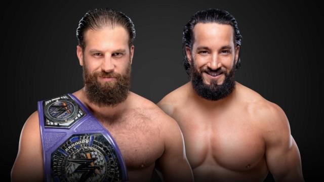 WWE Extreme Rules du 14/07/2019 20190624