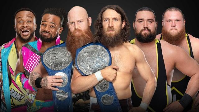 WWE Extreme Rules du 14/07/2019 20190710