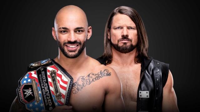 WWE Extreme Rules du 14/07/2019 20190711
