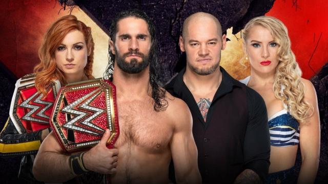 Concours de pronostics saison 9 - Extreme Rules 2019 20190723