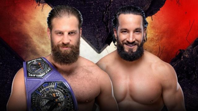 Concours de pronostics saison 9 - Extreme Rules 2019 20190728