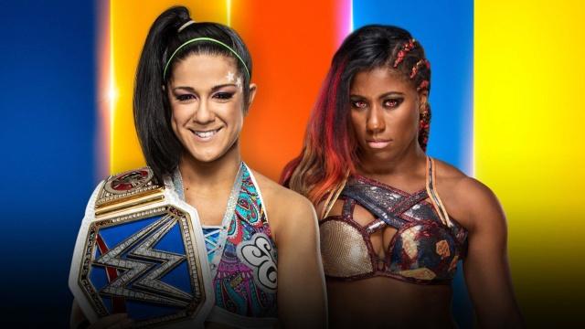 WWE SummerSlam du 11/08/2019 20190739