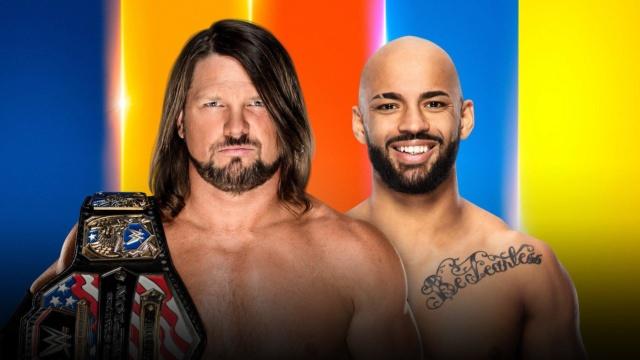 WWE SummerSlam du 11/08/2019 20190740
