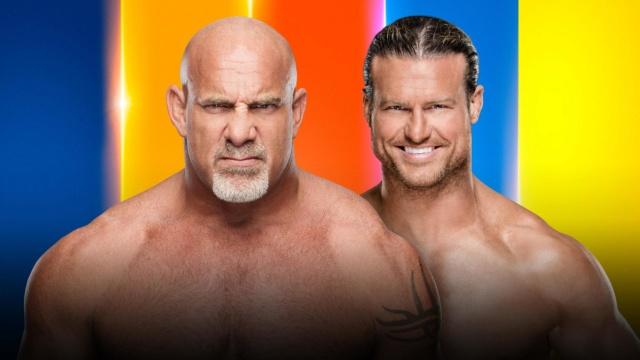 WWE SummerSlam du 11/08/2019 20190810