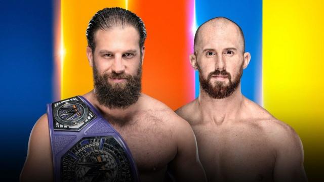 WWE SummerSlam du 11/08/2019 20190811