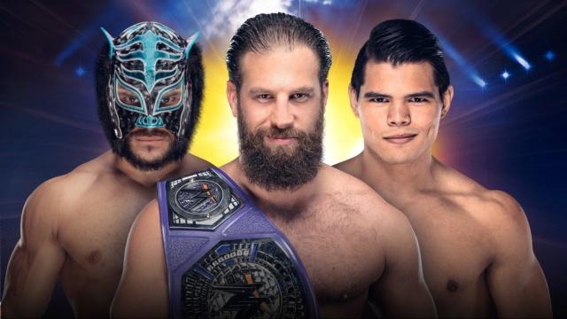 WWE Clash of Champions du 15/09/2019 20190910