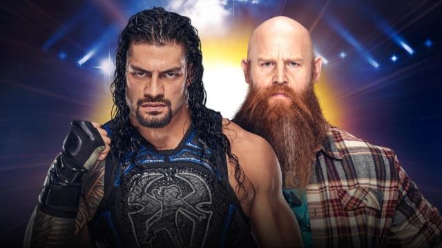 WWE Clash of Champions du 15/09/2019 20190911