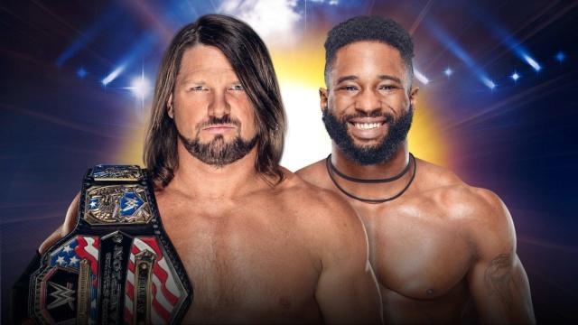 WWE Clash of Champions du 15/09/2019 20190912