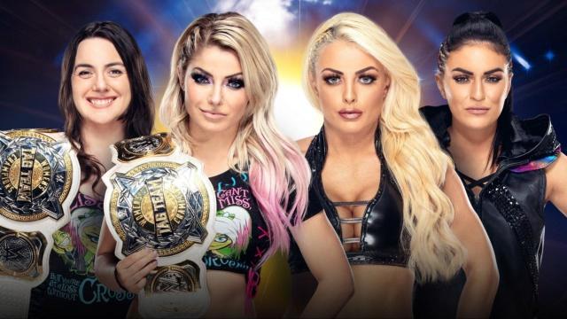WWE Clash of Champions du 15/09/2019 20190913