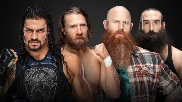 WWE Hell In A Cell du 06/10/2018 20190918