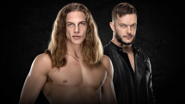 NXT TakeOver : WarGames du 23/11/2019 20191116
