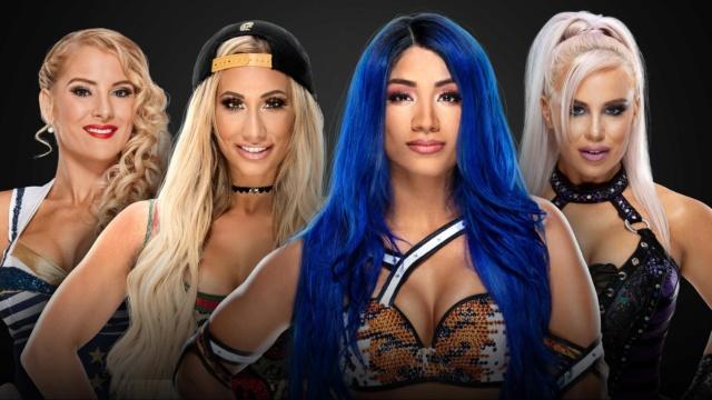 WWE Survivor Series du 24/11/2019 20191119