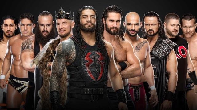 WWE Survivor Series du 24/11/2019 20191121
