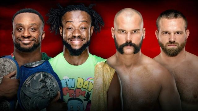 WWE TLC du 15/12/2019 20191212