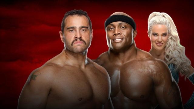 WWE TLC du 15/12/2019 20191214