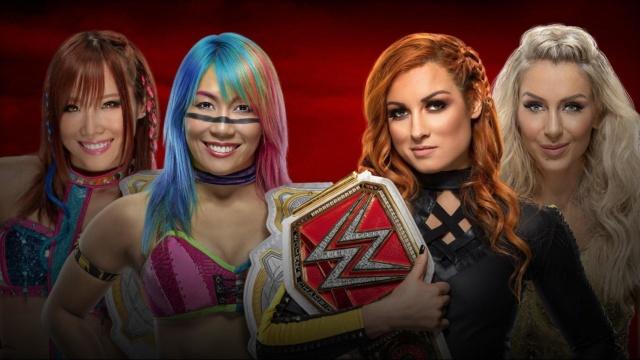 WWE TLC du 15/12/2019 20191215