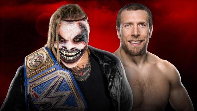 WWE Royal Rumble du 26/01/2019 20191218