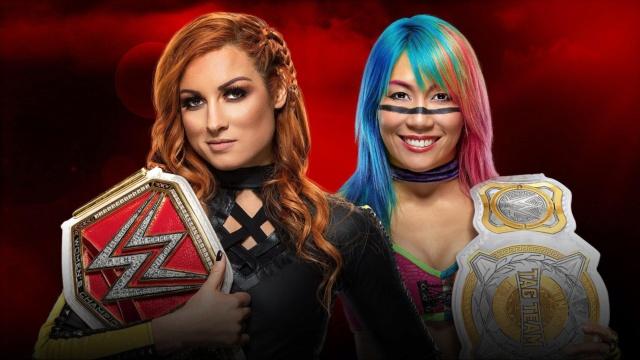 WWE Royal Rumble du 26/01/2019 20191219