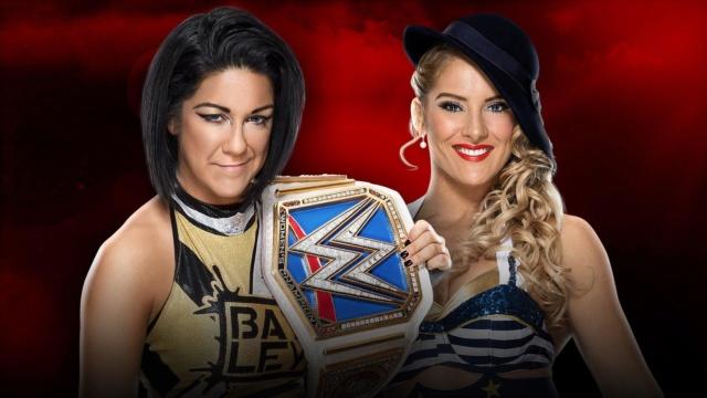 WWE Royal Rumble du 26/01/2019 20200112