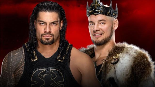 WWE Royal Rumble du 26/01/2019 20200114