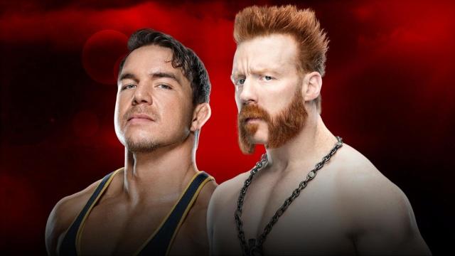 WWE Royal Rumble du 26/01/2019 20200115