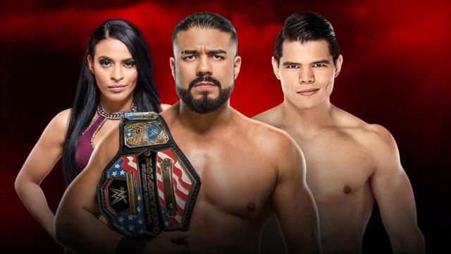 WWE Royal Rumble du 26/01/2019 20200116