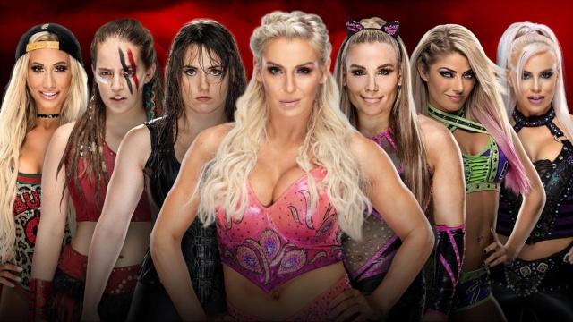 Concours de pronostics saison 9 - Royal Rumble 2020 20200117