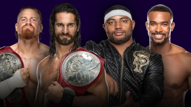 WWE Super Showdown du 27/02/2020 20200216