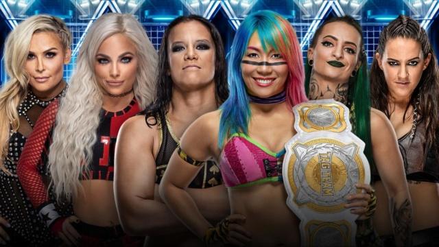 WWE Elimination Chamber du 08/03/2018 20200228