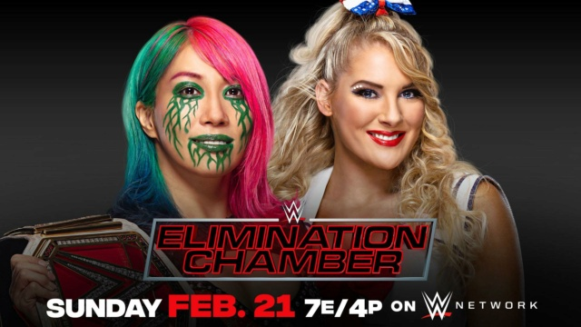 WWE Elimination Chamber du 21/02/2021 20200231