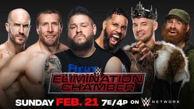 WWE Elimination Chamber du 21/02/2021 20200232
