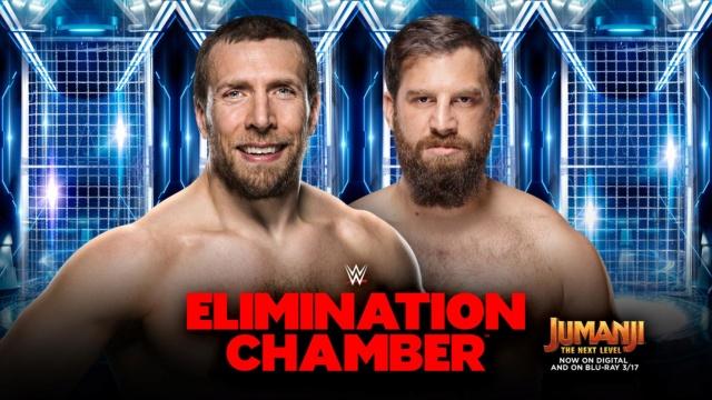WWE Elimination Chamber du 08/03/2018 20200313