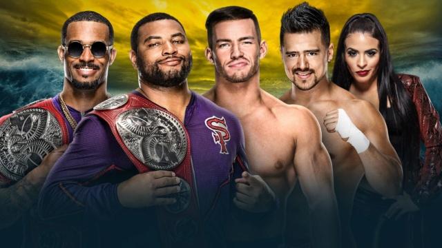 Wrestlemania du 05/04/2020 20200331