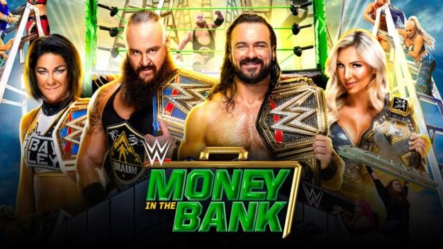 [Résultats] WWE Money in the Bank du 10/05/2020 20200417