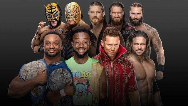 WWE Money In The Bank du 10/05/2020 20200512