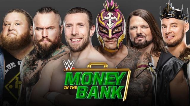WWE Money In The Bank du 10/05/2020 20200513