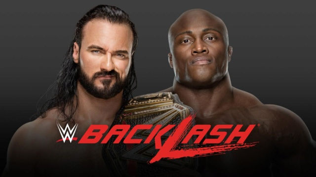 WWE Backlash du 14/06/2020 20200514