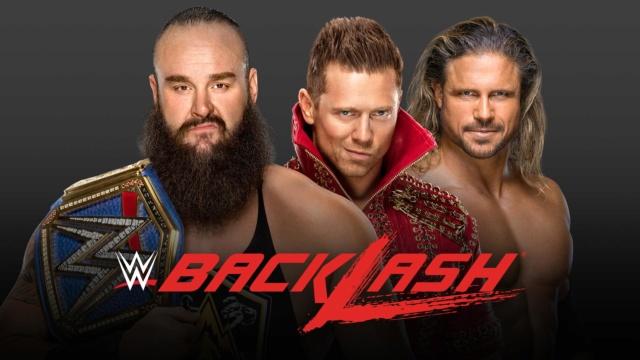 WWE Backlash du 14/06/2020 20200516