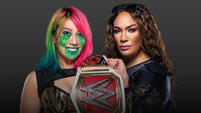 WWE Backlash du 14/06/2020 20200517