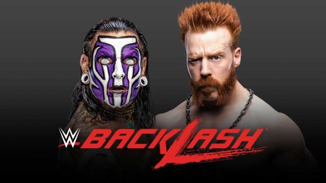 WWE Backlash du 14/06/2020 20200610