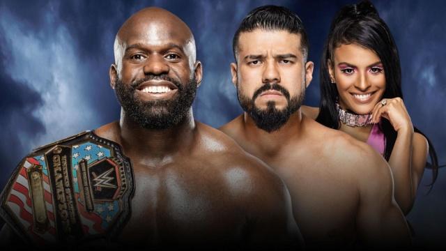 WWE Backlash du 14/06/2020 20200612