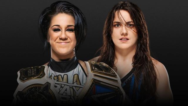 WWE Extreme Rules du 19/07/2020 20200613